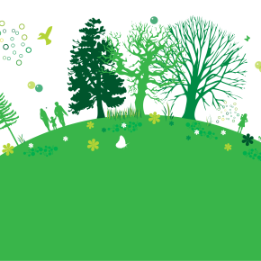 Mindful Monday #3. Green Up YourLife