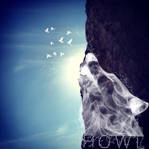 Wordless Wednesday #15. Howl With Us (Durdle Door,UK)